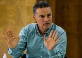 Aníbal Gaviria gana su primer round: consigue la libertad
