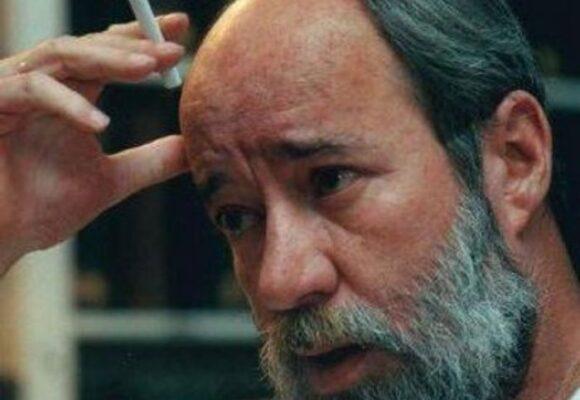 Adiós a la pluma aguda de Antonio Caballero