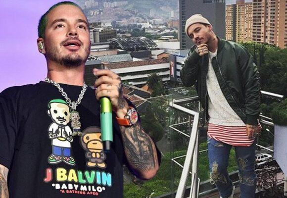 Residente pone en su lugar a J Balvin y su música desechable