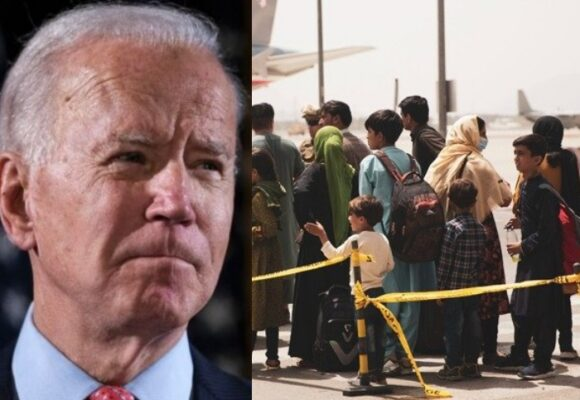 Reversazo de Biden: Colombia ya no recibirá a los 4 mil refugiados afganos