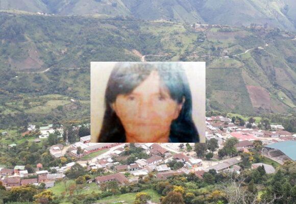 Desarmonía en Jambaló: asesinada mayora indígena Ilia Pilcue
