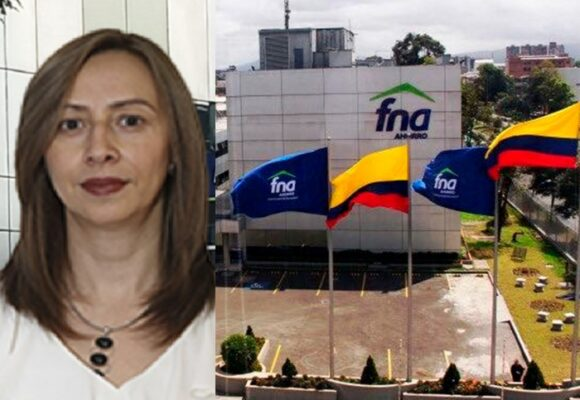 La deuda con la Contraloría que carga la próxima secretaria general del FNA