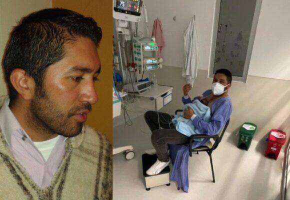 El difícil reto que logró superar Cesar Pachón y su familia