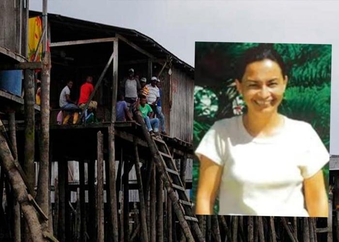 Yolanda Cerón, la monja que le devolvió 90 mil hectáreas a los afro en Tumaco