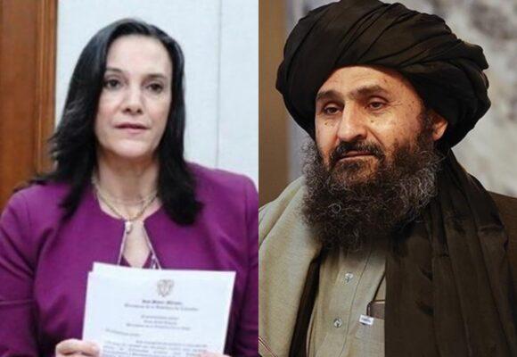 Colombia sin contacto diplomático con el gobierno de Afganistán