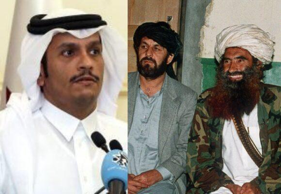Canciller qatarí, el primer diplomático en visitar el Afganistán de los talibanes