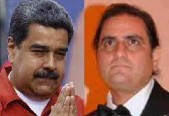 La última jugada de Maduro para salvar a Alex Saab de la extradición a EE.UU