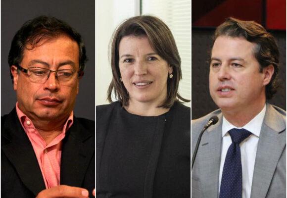 De Petro a Galán: Sandra Borda se mueve al centro