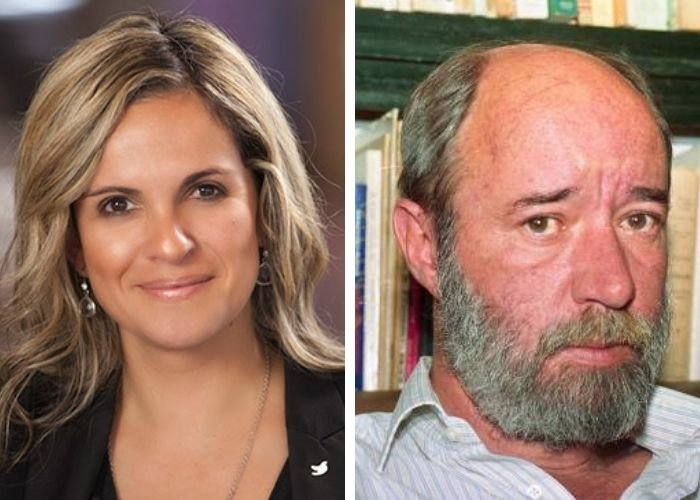 ¿Quién es María Andrea Nieto, columnista de Revista Semana que destrozó a Caballero después de muerto?