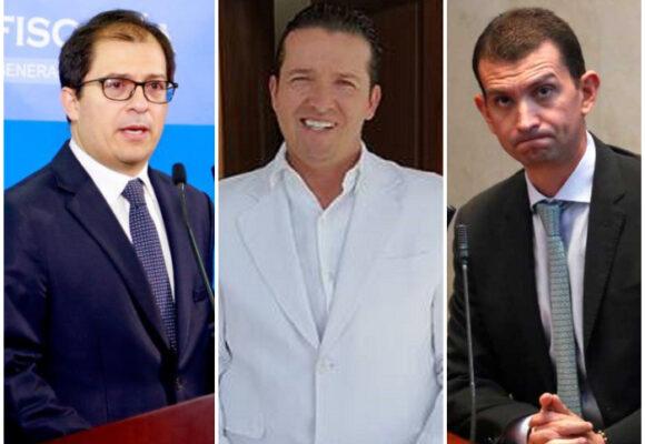 El garganta profunda de la Fiscalía contra Emilio Tapia