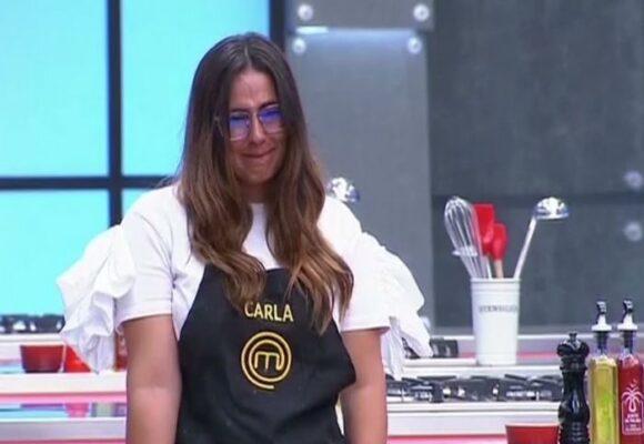 30 mil pesos por una ensalada y 9 mil por un chocolate: la exageración del restaurante de Carla Giraldo