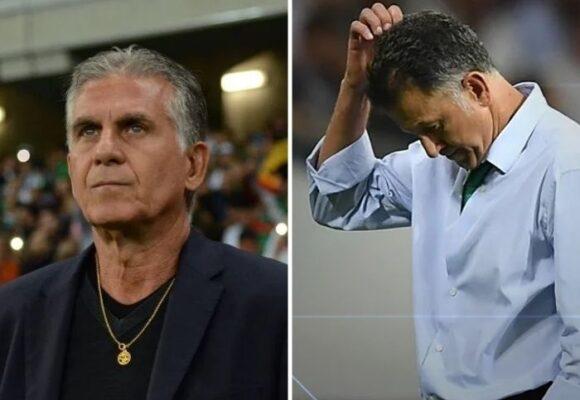 El trabajo que le tumbó Carlos Queiroz a Juan Carlos Osorio
