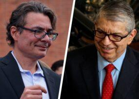 Los 87 liberales que quieren entorpecer la candidatura de Alejandro Gaviria