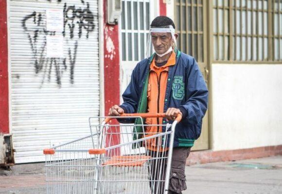 2099 casos nuevos y 72 fallecimientos más por Covid en Colombia