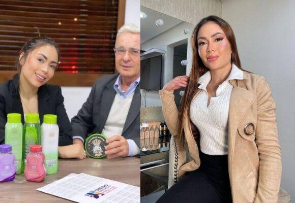 ¿Álvaro Uribe quemó a Epa Colombia?