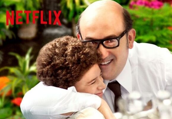 El olvido que seremos en Netflix: un nuevo logro de Caracol