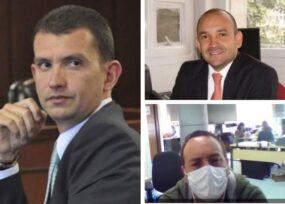 Emilio Tapia, regresa a la cárcel y está vez podría ser de máxima seguridad