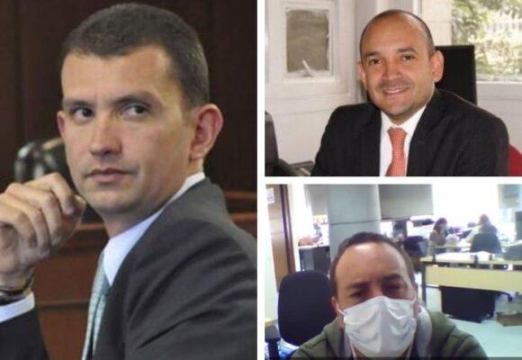 Emilio Tapia e implicados en Centros Poblados seguirán detenidos por los $70 mil millones
