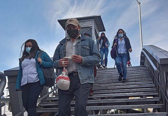 1.428 casos nuevos y 34 fallecimientos más por Covid en Colombia