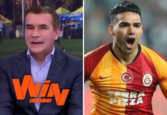 El desespero de Win por vender a la liga colombiana como una de las mejores del mundo