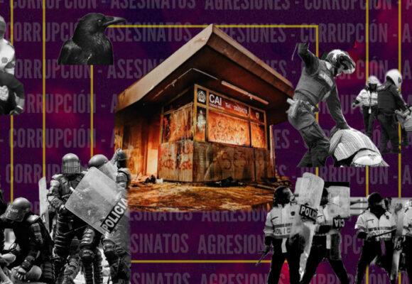 9 de septiembre, la noche de terror en la que la Policía asesinó 13 personas en Bogotá