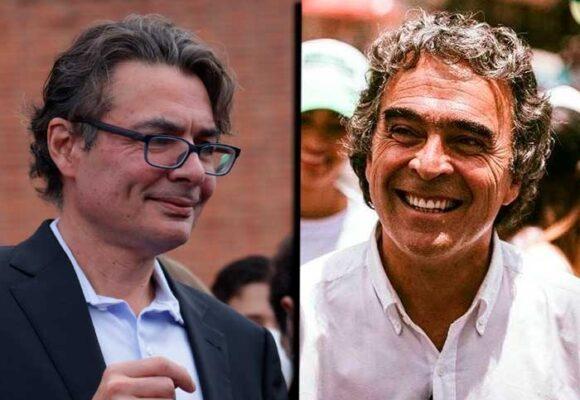 Sergio Fajardo se desmarca de Alejandro Gaviria por su cercanía con César Gaviria