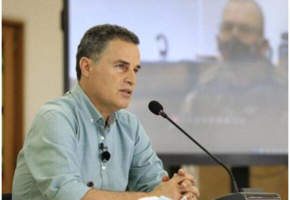 La Procuraduría se queda sola defendiendo a Aníbal Gaviria
