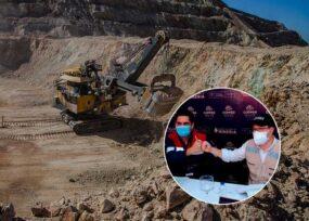 Vía libre a la explotación de cobre en La Guajira