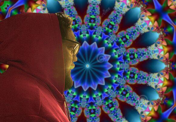 El abrumador ascenso del hongo psicodélico