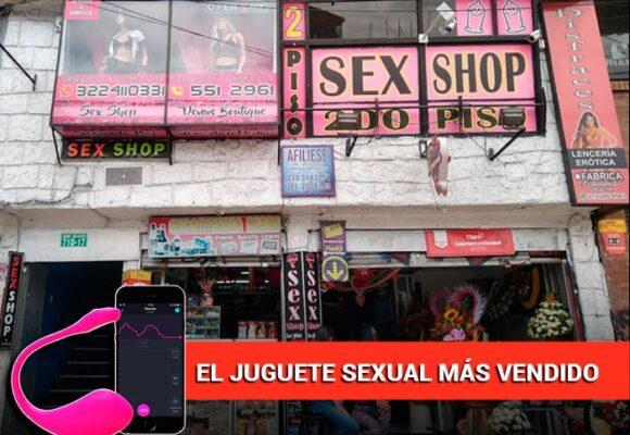 El boom del juguete sexual que tiene a las Sex Shop facturando $20 millones al mes