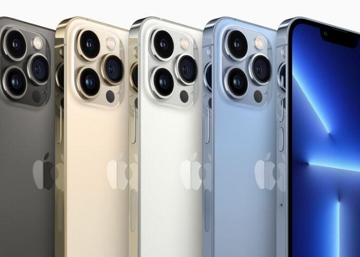 La millonada que costarán los nuevos iPhone 13 en Colombia