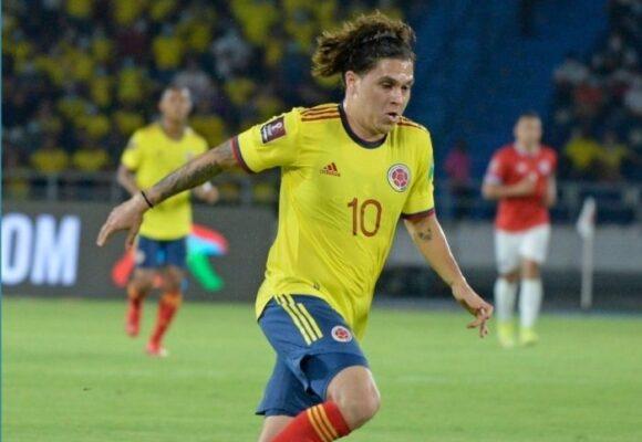 ¿Por qué ningún equipo europeo quiere llevarse a Juanfer Quintero?