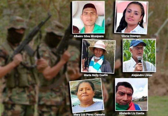 Defender la naturaleza se volvió un oficio de muerte en Colombia