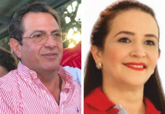El alfil de López Cabrales de Córdoba quieren volver a pesar en el Congreso