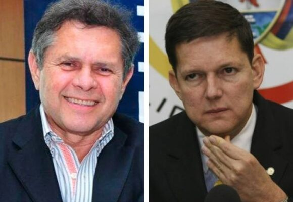 La carta del abogado de Carlos Mattos que contradice al ministro de Justicia