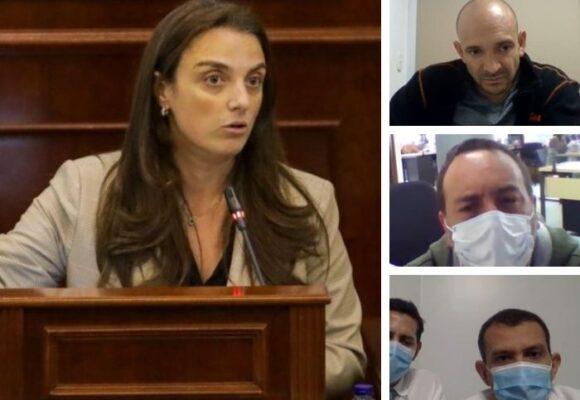 Emilio Tapia y 2 implicados en escándalo de Centros Poblados-MinTIC pagarían entre 6 a 12 años de cárcel