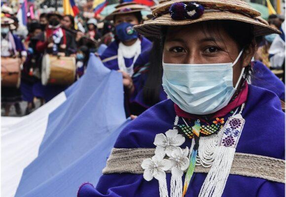 1.996 casos nuevos y 71 fallecimientos más por Covid en Colombia