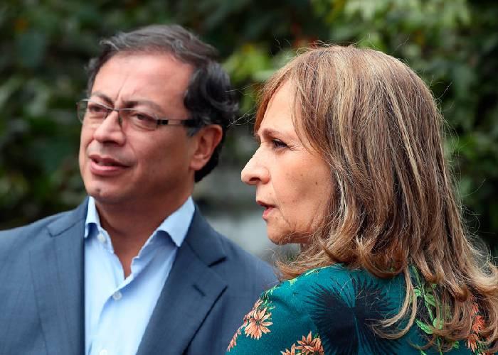Ángela María Robledo llega al Pacto Histórico