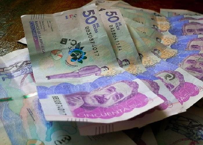 Peso colombiano, la moneda más devaluada del mundo