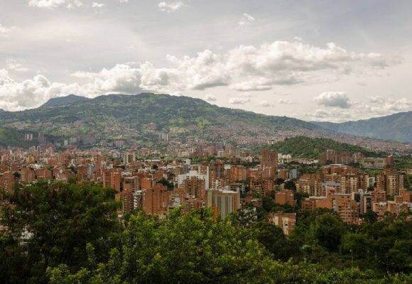 ¿Cómo se va moviendo el Pacto Histórico en Antioquia?