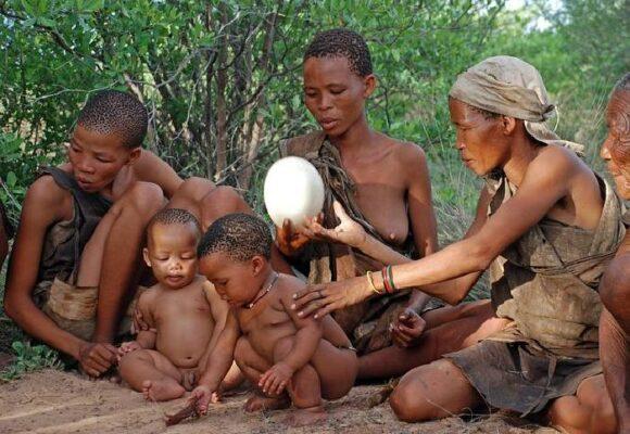 ¿Volverán las costumbres tribales para salvarnos?