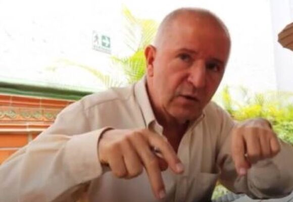 El precio que pagó el periodista Ricardo Ferrer por denunciar las masacres en el río Atrato