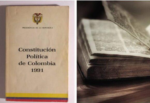 Una persona atea sí puede asumir el cargo de presidente de Colombia