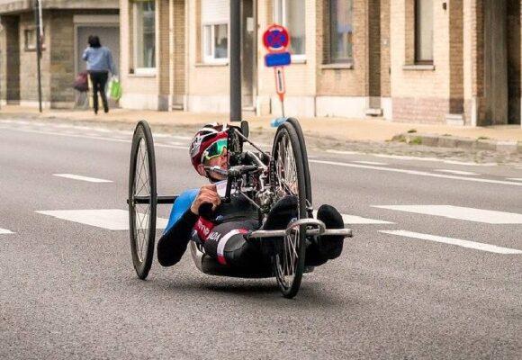 Ganadores de los Paralímpicos, héroes que valen lo que pesan