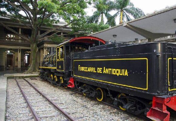 Colombia avanza en la reactivación y consolidación ferroviaria