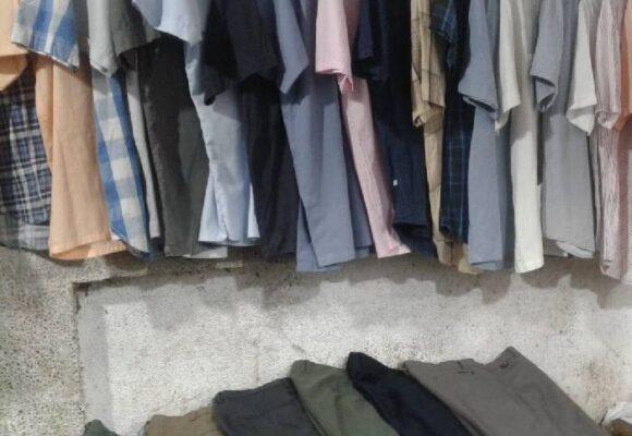 El boom de la compra y venta de ropa usada en Barranquilla