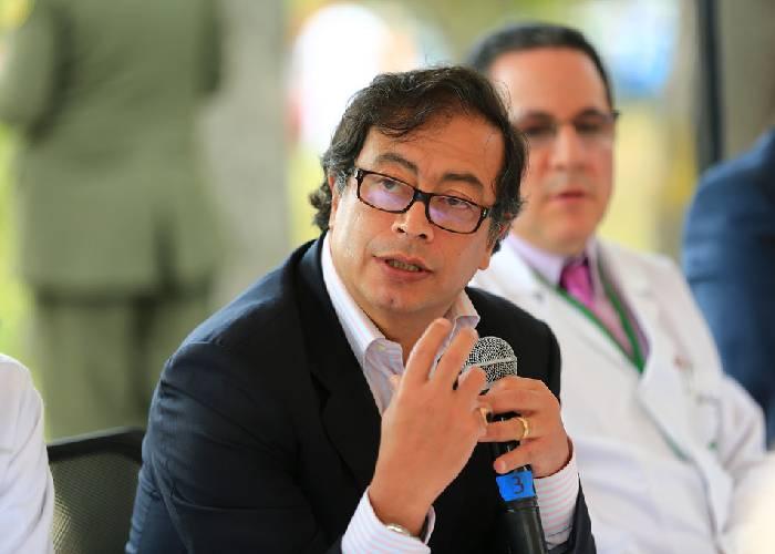 ¿Cuál es el proyecto político de Gustavo Petro?