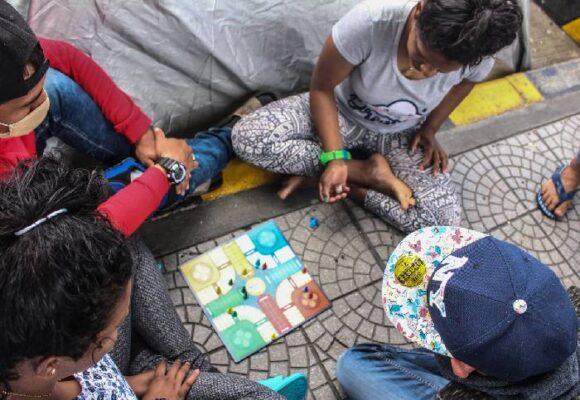 Regular la criminalidad venezolana no es xenofobia