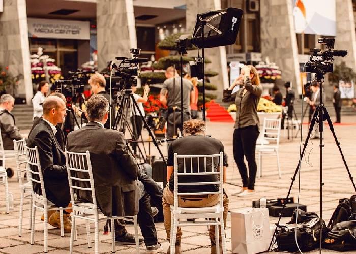 La urgencia de periodistas que eviten casos como el de Tapia