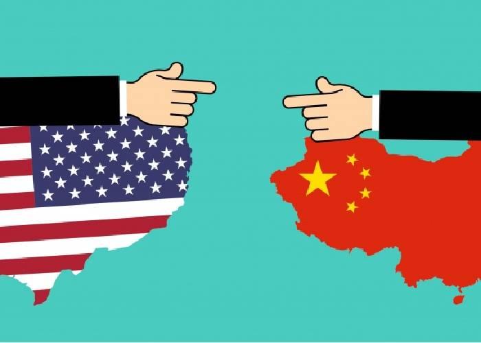 Estados Unidos y el pacto contra China en el Indopacífico
